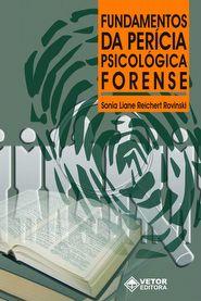 Livro Fundamentos da perícia psicológica forense
